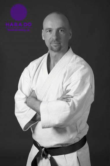 Oliver Dreber - Gründer Hara Do UG