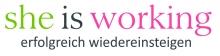 """""""she is working"""" von Deutsche Bildung AG"""