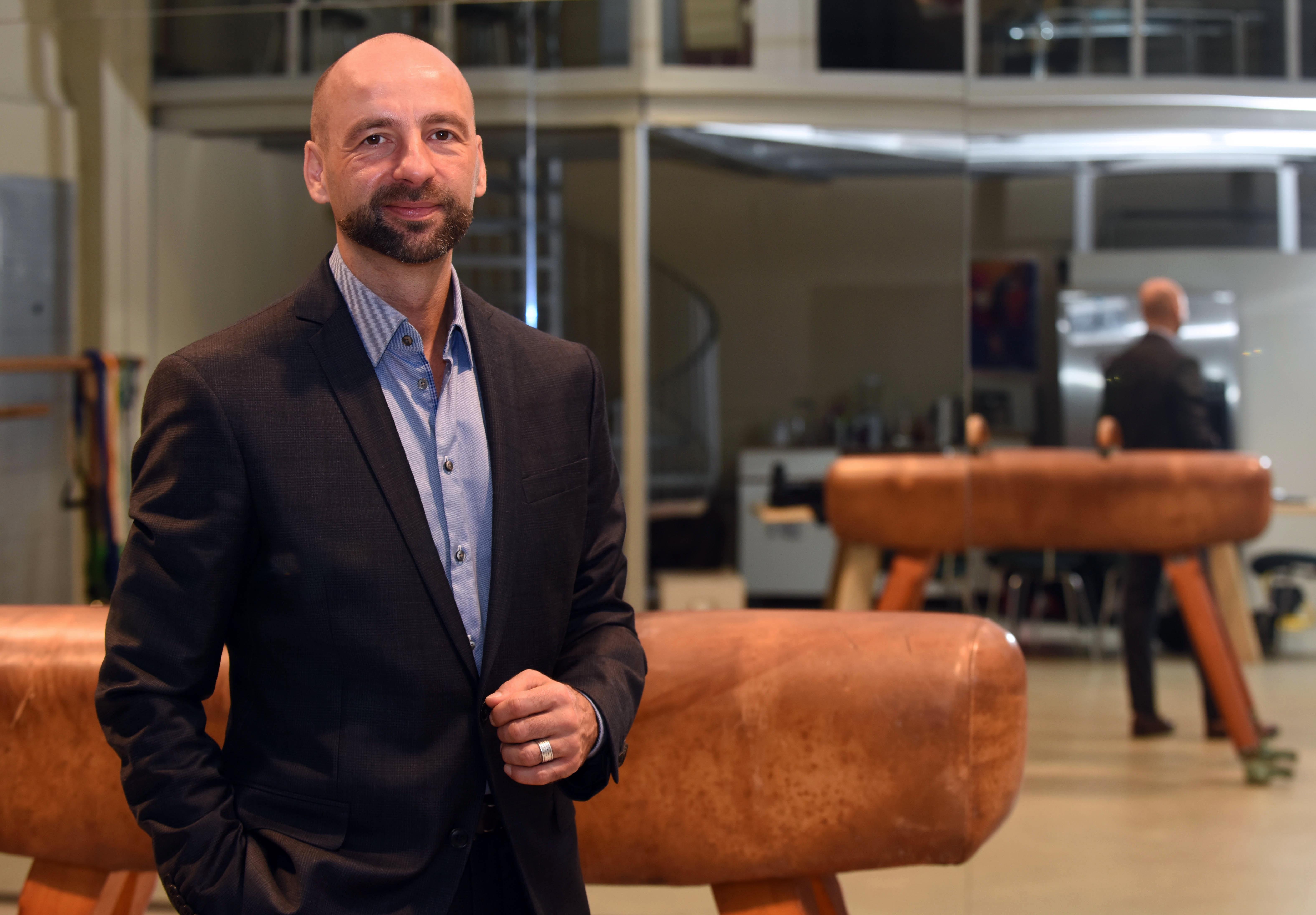 Oliver Dreber, Geschäftsführer Hara Do – Institut für Kampf & Kommunikation UG / Selbstbehauptung in Konflikten Teil II