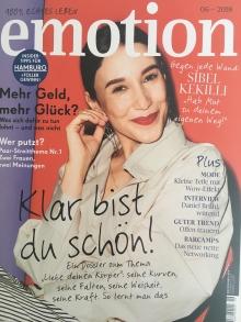 emotion-Magazin 06/ 18 - Beitrag über Selbstverteidigung