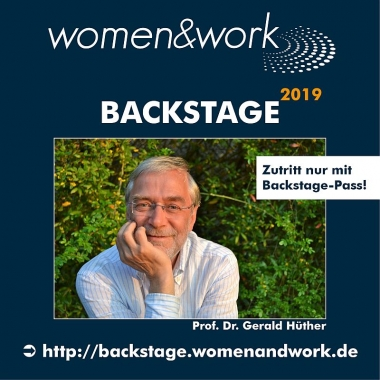 Karrieremesse women&work 2019